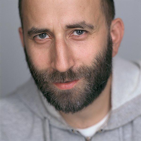 Misha Mestetsky